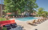 Hidden Creek Apartments In Chattanooga TN MAA